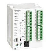 DVP-SX2系列 二代模拟输入/输出薄型主机
