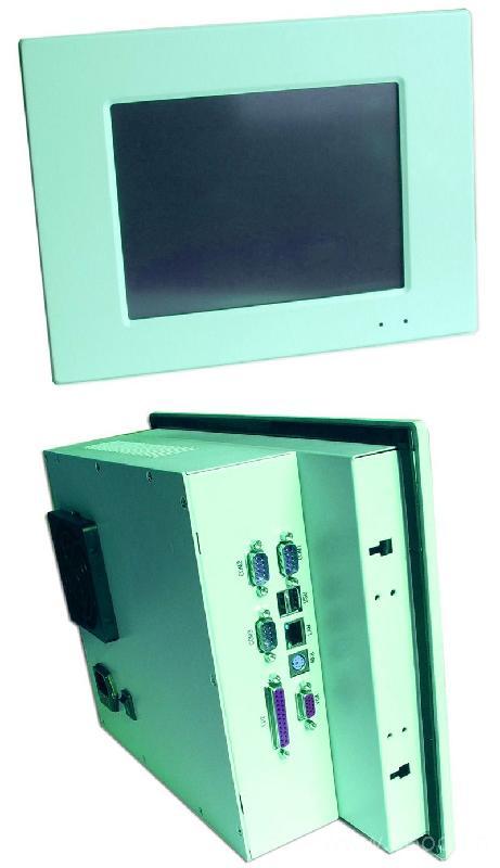 PPC-2004T  工业平板电脑