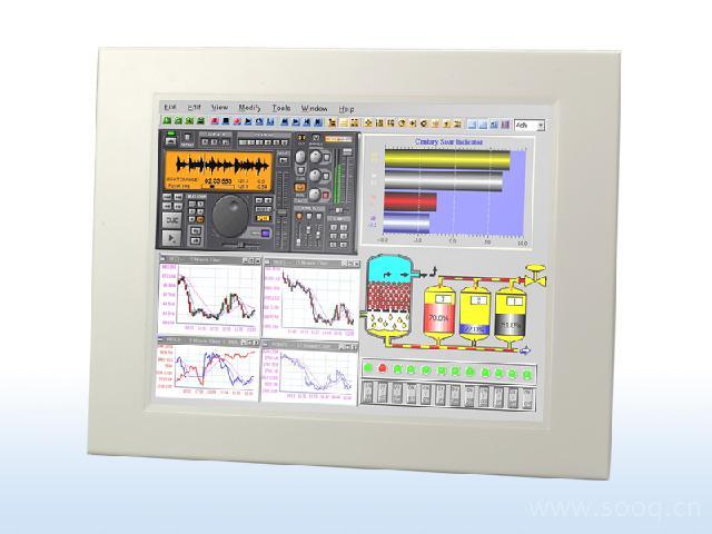 PPC-3742  工业平板电脑