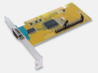 4023A (ISA)  1口RS-232多串口卡