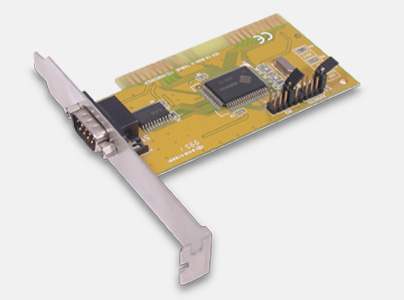 4020U (ISA)  1口RS-232多串口卡