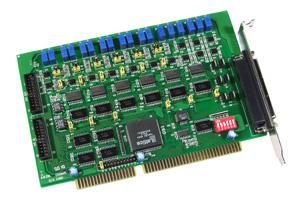 A-626 ISA总线数据采集板卡
