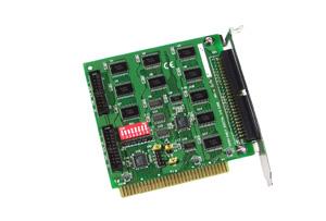 DIO-24 ISA总线数据采集板卡