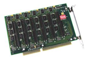 DIO-144 ISA总线数据采集板卡