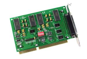 TMC-10 ISA总线数据采集板卡