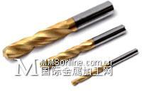 Seco Feedmax™ SD265A钻头