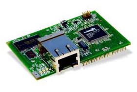 RCM3200核心模块