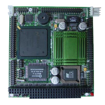 SBC-4552  PC-104模块