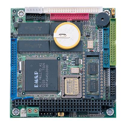 SBC-4352VF  PC-104模块