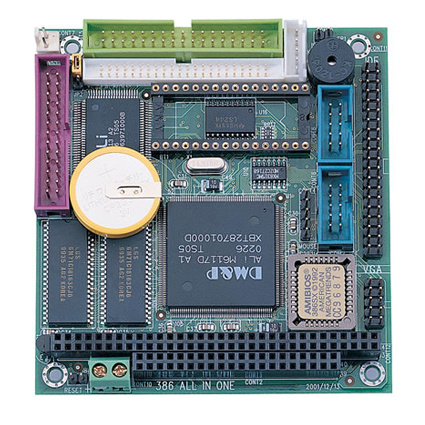 SBC-4352V  PC-104模块