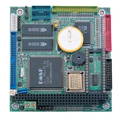 SBC-4350F  PC-104模块