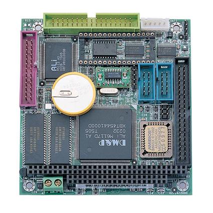 SBC-4350  PC-104模块