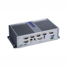 ARK-3381  嵌入式工业计算机
