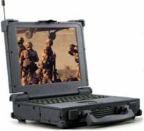 A770  军工加固笔记本