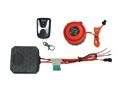 AMJ-1611-118T-06 金麒麟电动车防盗器