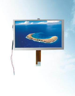 PW062XS2元太6.2寸模拟屏