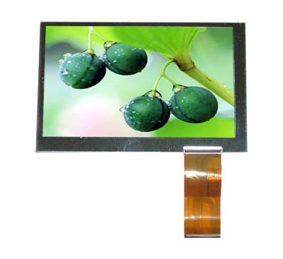 PA036XS3元太3.6寸模拟屏