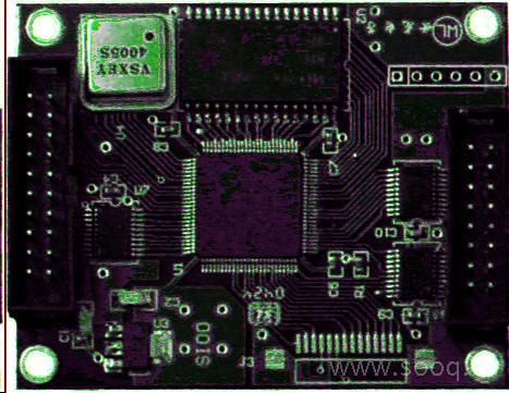 WLSI-00Q单片机点STN屏