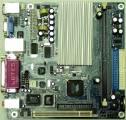 ITX-201 MINI ITX 主板