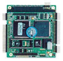 S104-340 PC/104嵌入式工控机