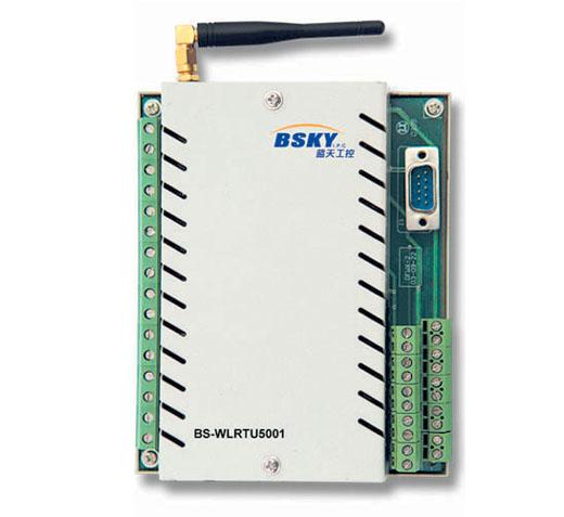 WLRTU-5000 GPRS通信接口