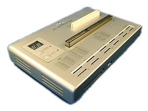 PCI/ISA工程电脑