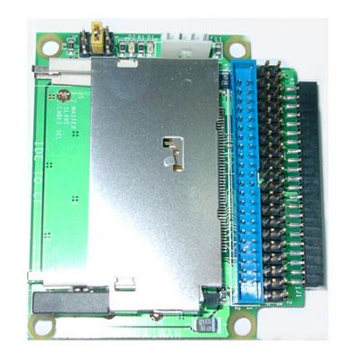 ICOP-1915 IDE接口转CF卡接口卡