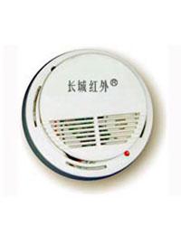 小区防盗配件:无线烟雾探测器WX-01