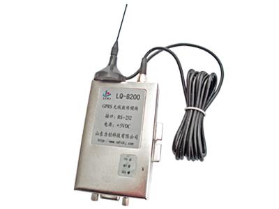 LQ-8200 GPRS无线数传模块