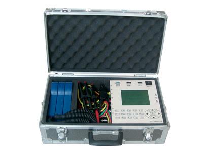 DJ-33Ⅳ型抽油机电参数动态平衡测试仪