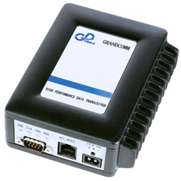 GD150V型8W功率无线数传电台