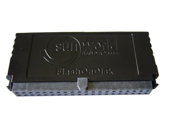 40Pin FOD电子硬盘