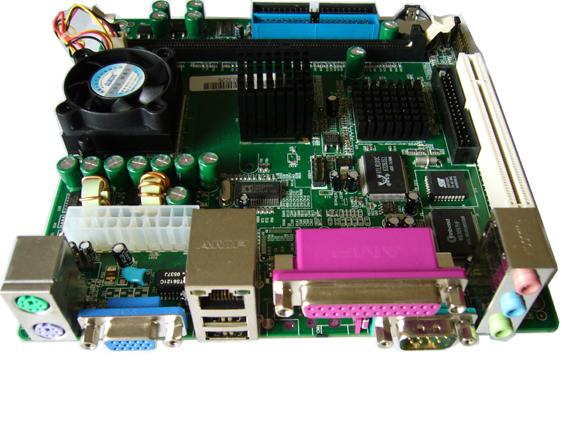 SWD212 嵌入式主板