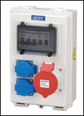 TYP2919s4 组合电箱