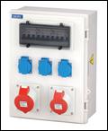 TYP29394 组合电箱