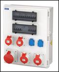 TYP43534 组合电箱