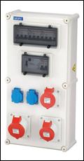 TYP48261 组合电箱