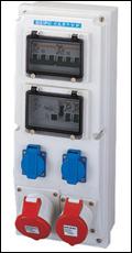 TYP48182 组合电箱