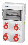 TYP361364 组合电箱
