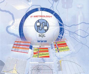 SPC-分析软件