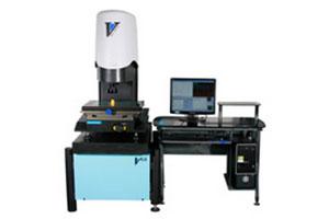 威申Flexivision HA 300 高精密手动影像测量系统
