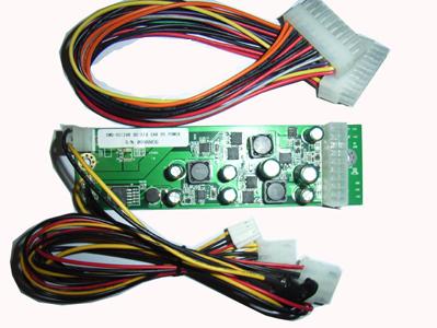 SWD-DC12VB DC-ATX电源