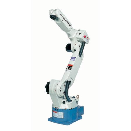 AX-MV16电弧焊接机器人