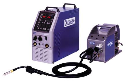 全数字逆变控制式脉冲MAG/MIG自动焊接机
