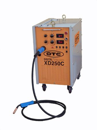 微电脑数字控制送丝机内置一体式CO2/MAG自动焊接机