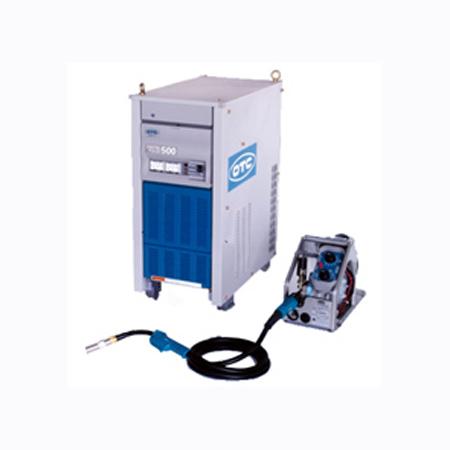 数字式逆变控制最高级MAG/MIG脉冲多功能焊接机