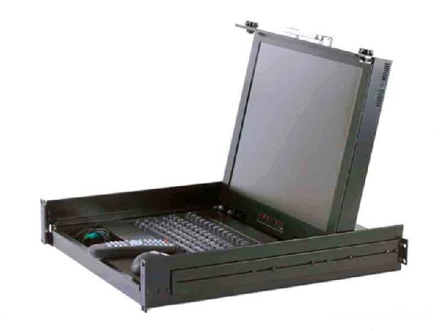 DKM 2U  工控机