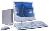 SG2000网络计算机