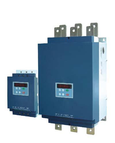 JJR2000数字式电机软起动装置