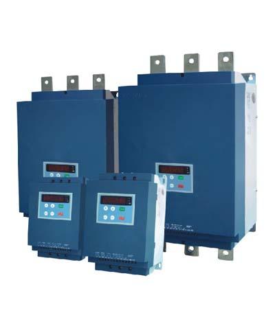 JJR1000系列电机软起动器